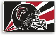 Atlanta Falcons NFL Premium 3' x 5' Flag