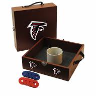 Atlanta Falcons NFL Washers Game