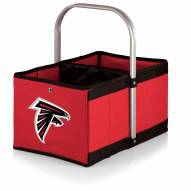 Atlanta Falcons Red Urban Picnic Basket