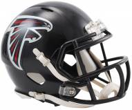 Atlanta Falcons Riddell Speed Mini Replica Football Helmet