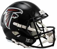 Atlanta Falcons Riddell Speed Replica Football Helmet