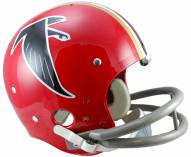 Atlanta Falcons Riddell TK Throwback Full Size Football Helmet