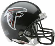 Atlanta Falcons Riddell VSR4 Mini Football Helmet