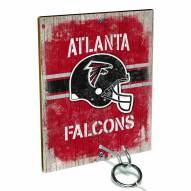 Atlanta Falcons Ring Toss Game