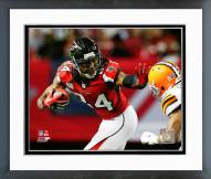Atlanta Falcons Roddy White 2014 Action Framed Photo