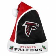 Atlanta Falcons Santa Hat
