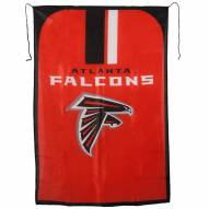 Atlanta Falcons Team Fan Flag