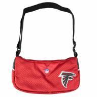 Atlanta Falcons Team Jersey Purse