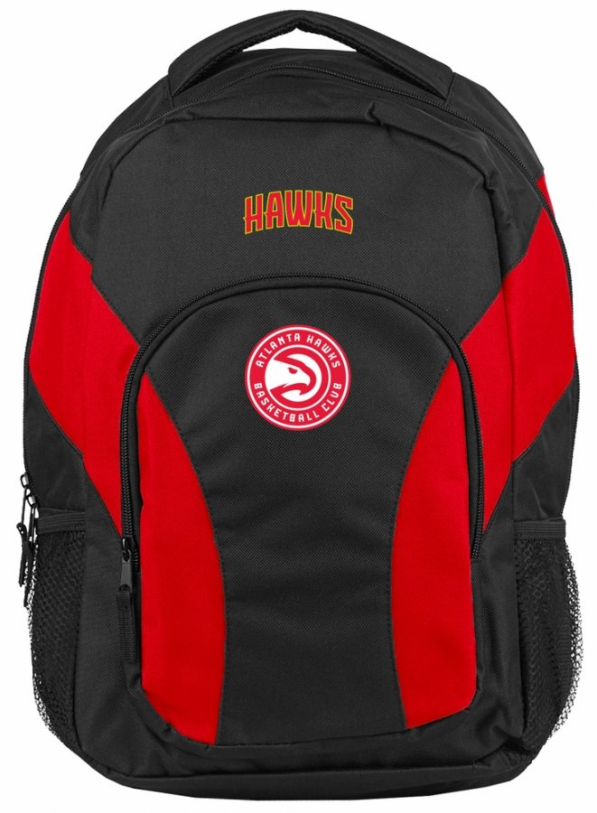 Atlanta Hawks Draft Day Backpack