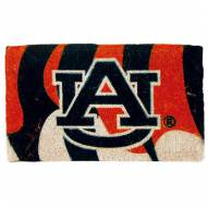 Auburn Tigers NCAA Welcome Mat