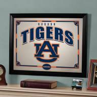 """Auburn Tigers 23"""" x 18"""" Mirror"""