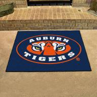 Auburn Tigers All-Star Mat