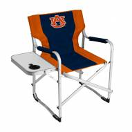 Auburn Tigers Alumni Deck Chair