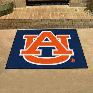 "Auburn Tigers ""AU"" All-Star Mat"