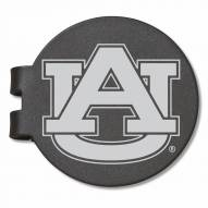 Auburn Tigers Black Prevail Engraved Money Clip