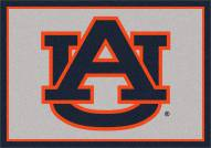Auburn Tigers College Team Spirit Area Rug