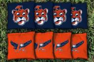 Auburn Tigers College Vault Cornhole Bag Set