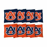 Auburn Tigers Cornhole Bag Set