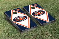 Auburn Tigers Diamond Cornhole Game Set