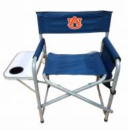 Auburn Tigers Director's Chair