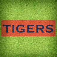 Auburn Tigers DIY Lawn Stencil Kit