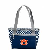 Auburn Tigers Double Diamond Cooler Tote