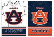 Auburn Tigers Double Sided Jersey Flag