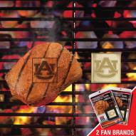 Auburn Tigers Fan Brand - 2 Pack