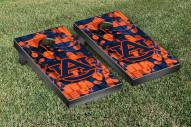 Auburn Tigers Fight Song Cornhole Game Set