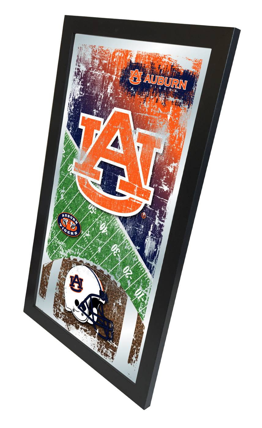 Auburn Tigers Football Mirror