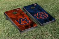 Auburn Tigers Galaxy Cornhole Game Set