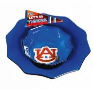 Auburn Tigers Glass Dip Bowl with Charm