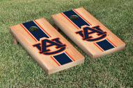 Auburn Tigers Hardcourt Stripe II Cornhole Game Set