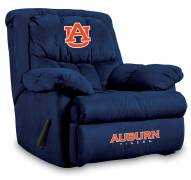 Auburn Tigers Home Team Recliner