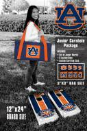 Auburn Tigers Junior Cornhole Game Set