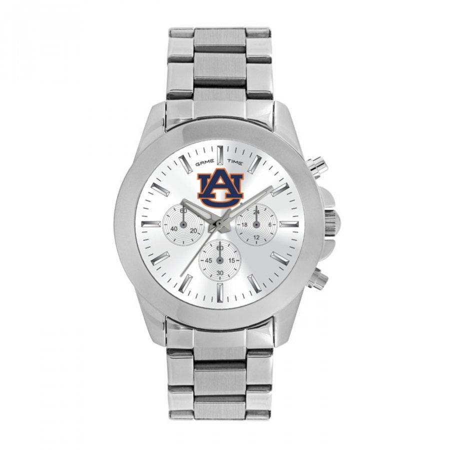 Auburn Tigers Ladies Knockout Watch
