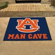 Auburn Tigers Man Cave All-Star Rug