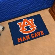 Auburn Tigers Man Cave Starter Mat