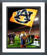 Auburn Tigers Mascot 2006 Framed Photo
