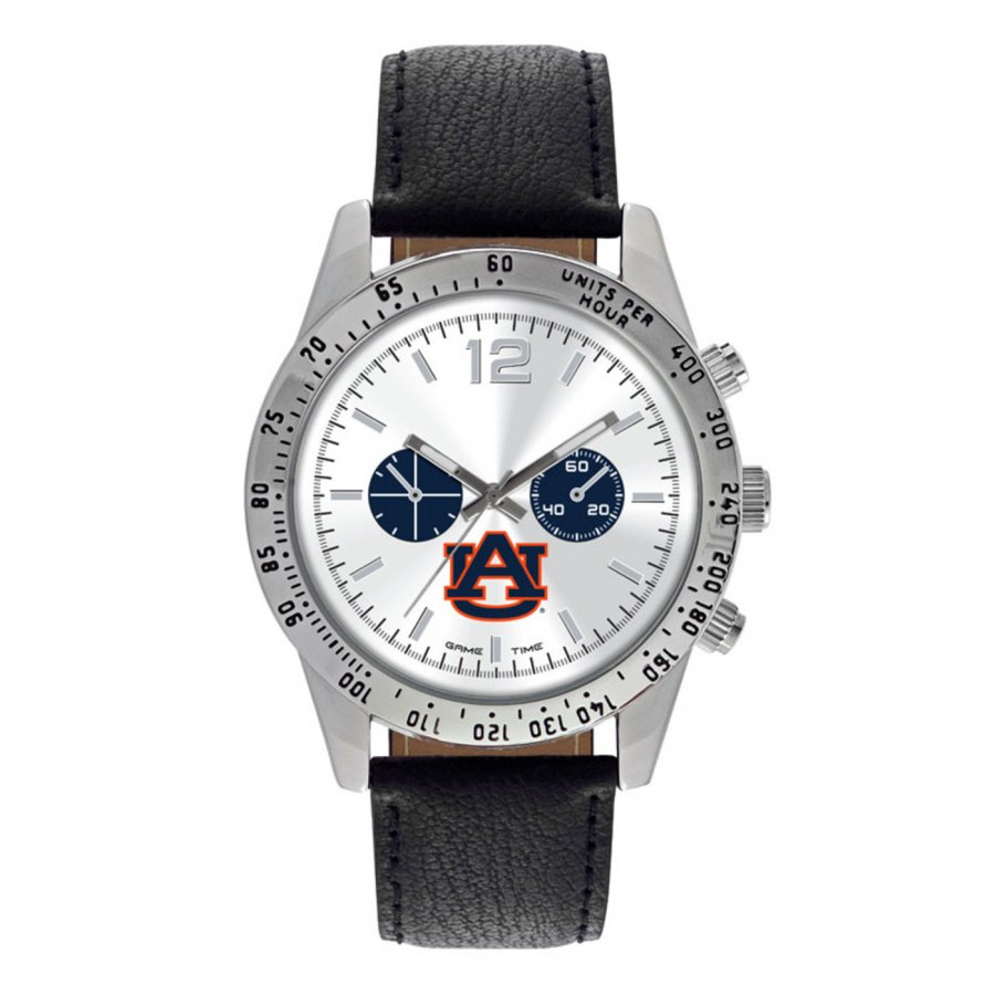 Auburn Tigers Men's Letterman Watch