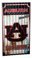 Auburn Tigers Metal Wall Art