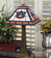 Auburn Tigers Mission Table Lamp