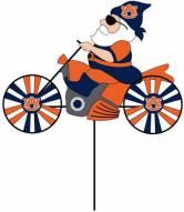 Auburn Tigers Motorcycle Wind Spinner