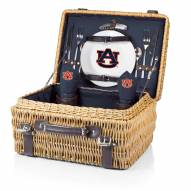 Auburn Tigers Navy Champion Picnic Basket