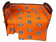 Auburn Tigers NCAA Baby Crib Set