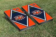 Auburn Tigers NCAA Diamond Cornhole Game Set
