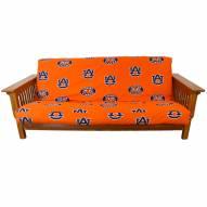 Auburn Tigers NCAA Futon Cover