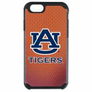 Auburn Tigers Pebble Grain iPhone 6/6s Plus Case