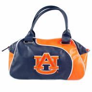 Auburn Tigers Perf-ect Bowler Purse