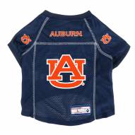 Auburn Tigers Pet Jersey